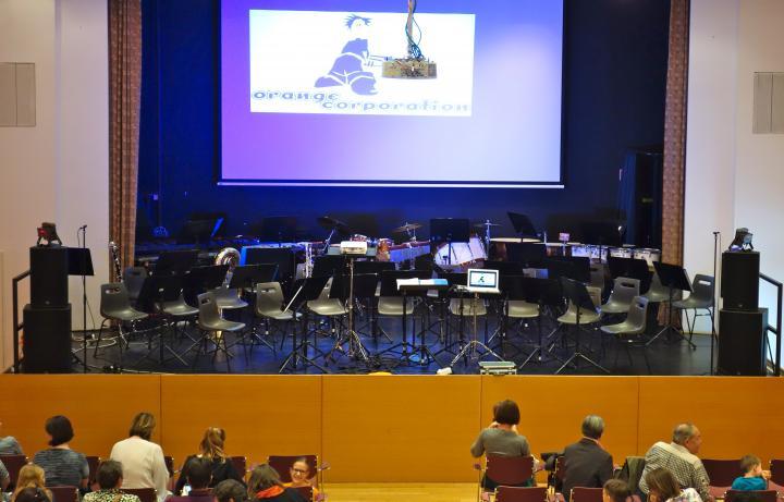 Disney Konzert 2018